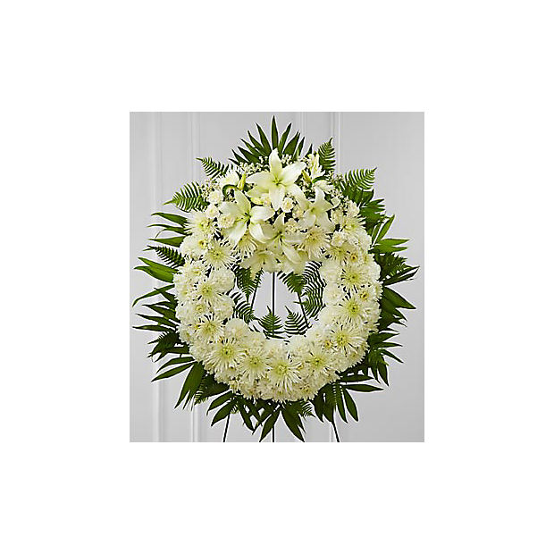 Mindful Reflections™ Corona Wreath