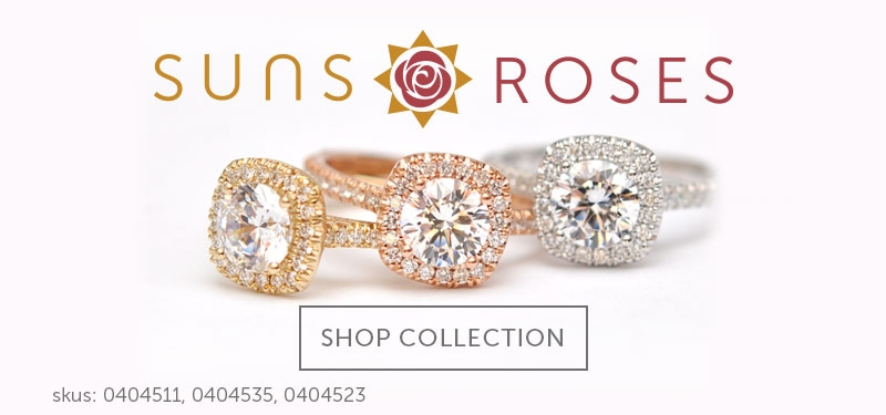 Suns & Roses Collection