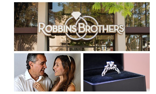About Robbins Brothers