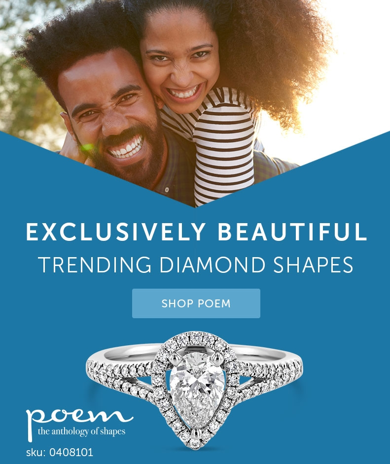 Poem | Trending Diamond Shapes