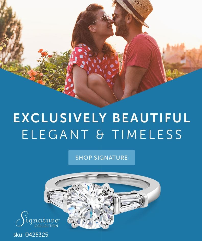 Signature Collection | Elegant & Timeless