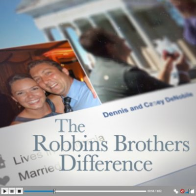 Robbins Brothers, The Commitment