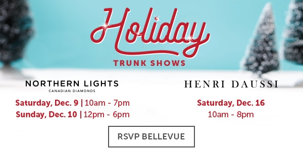 Holiday Trunk Shows