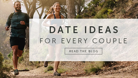 Date Ideas For Every Couple Type