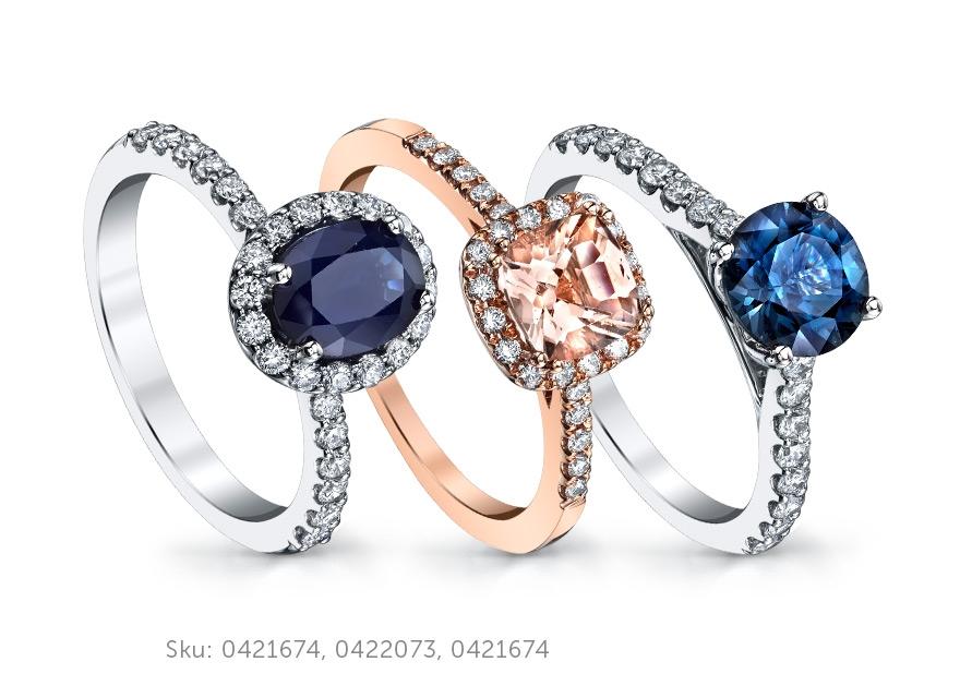 Blossom Ring Image