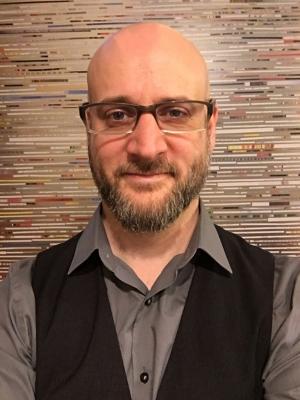 Bryan Minnoch