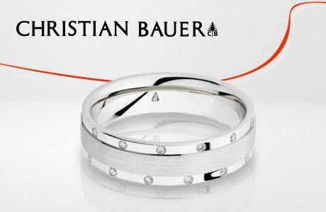 Christian Bauer Ring