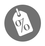 Clearance section icon