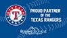 Texas Rangers - Partner Thumbnail
