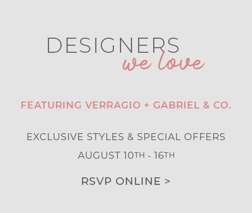 Featured Designer Event In San Diego