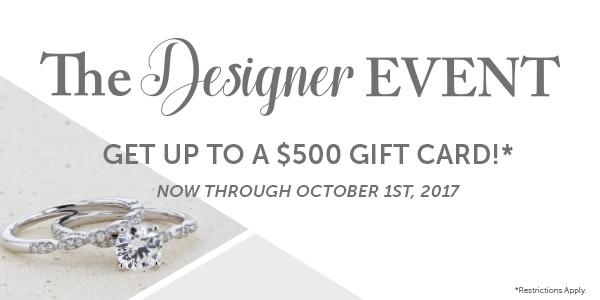 The Designer Event
