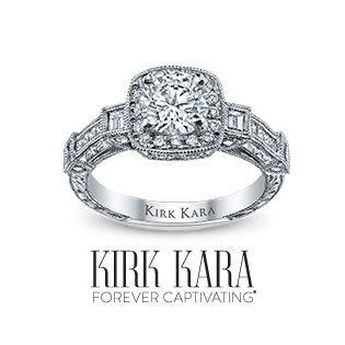 Kirk Kara Designer
