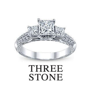 Three Stone Collection