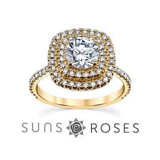Engagement Rings - Find The Perfect Ring For Your Engagement