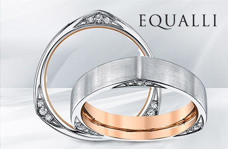 Equalli Ring