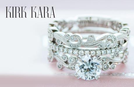Kirk Kara Ring