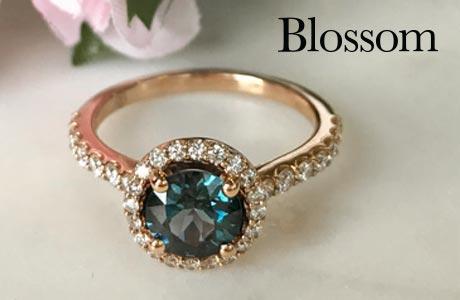 Blossom Ring
