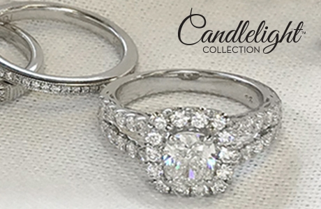Candlelight Ring