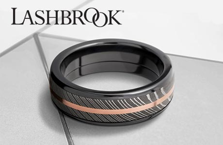 Lashbrook Ring