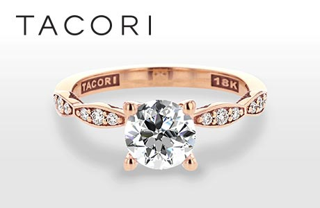 Featured Designer Collections Tacori Ring