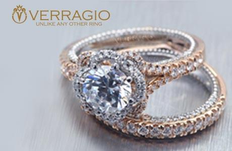 Verragio Ring