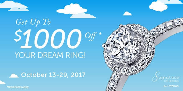 Dream Ring Event