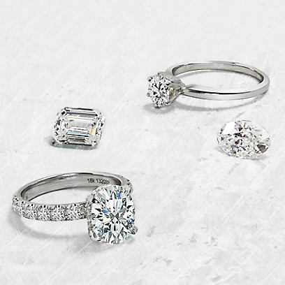 Engagement Rings Robbins Brothers