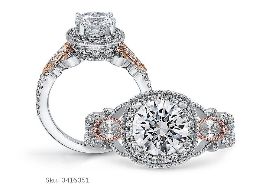 Expressions Designer Ring SKU 0416051