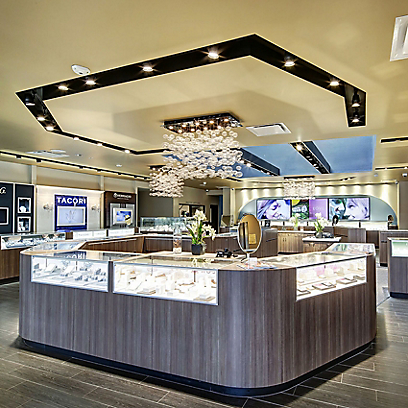 Engagement Rings Stores