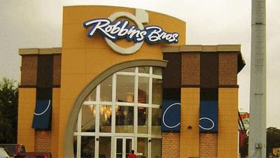 Robbins brothers arlington tx