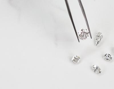 Fancy Shapes Diamond