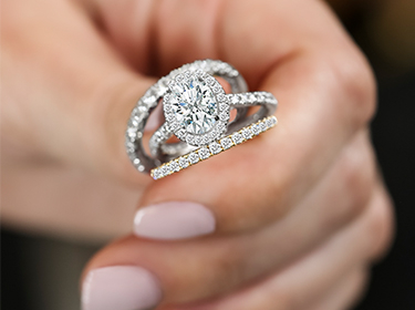 Wedding Rings For Woman