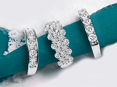 Wedding Ring Trends For 2020