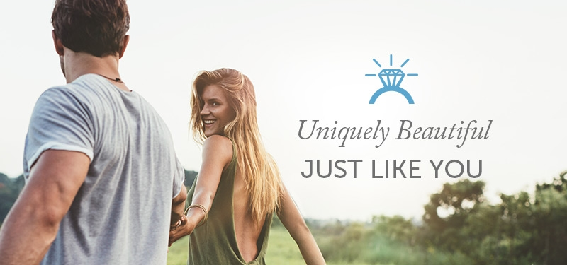 Uniquely Beautiful | Just Like You