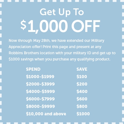 Get Up to $400 Off
