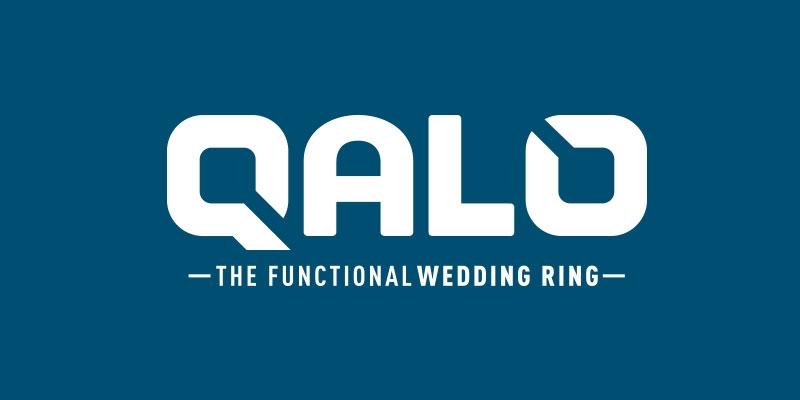 Qalo | The Functional Wedding Ring