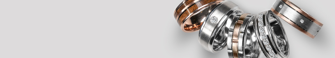 Wedding Ring For Men
