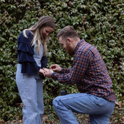 Propose And Engagement Rings