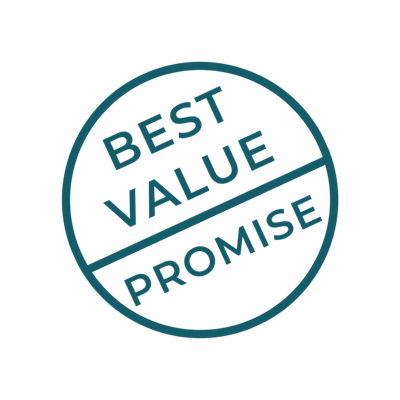 Best Value Promise
