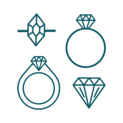 All Rings & Diamonds Styles