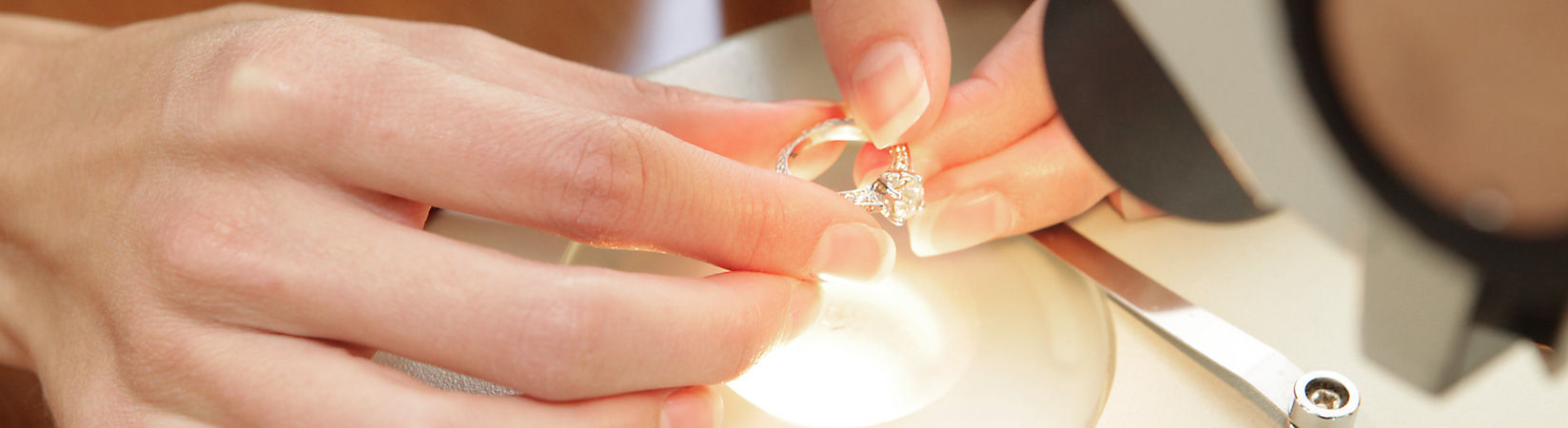 The Best Engagement Ring, Your Ring.