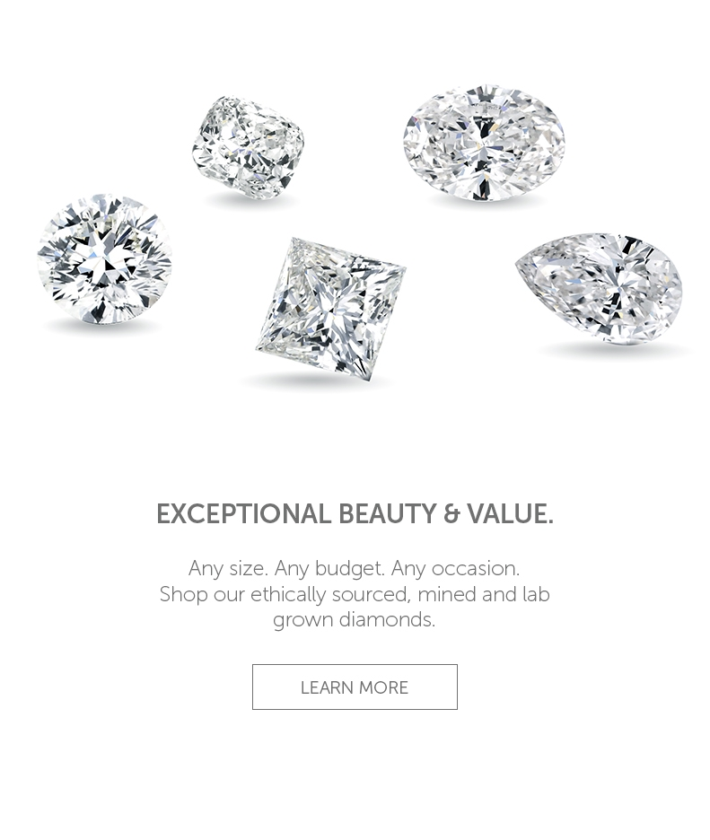 Exceptional Beauty & Value