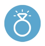 Engagement Rings section icon