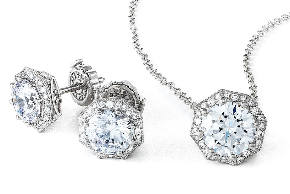 Tacori Fashion Jewelry