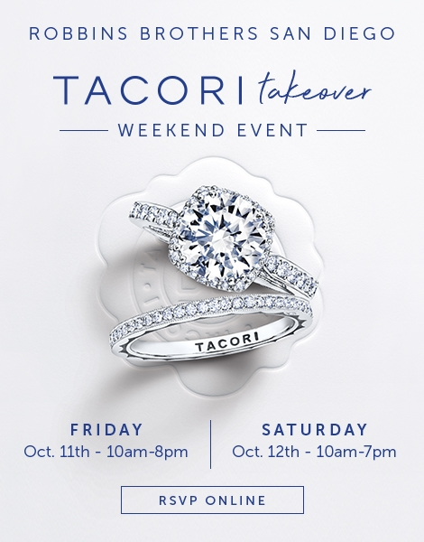 Tacori Takeover Weekend Event