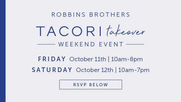 Tacori Takeover Event