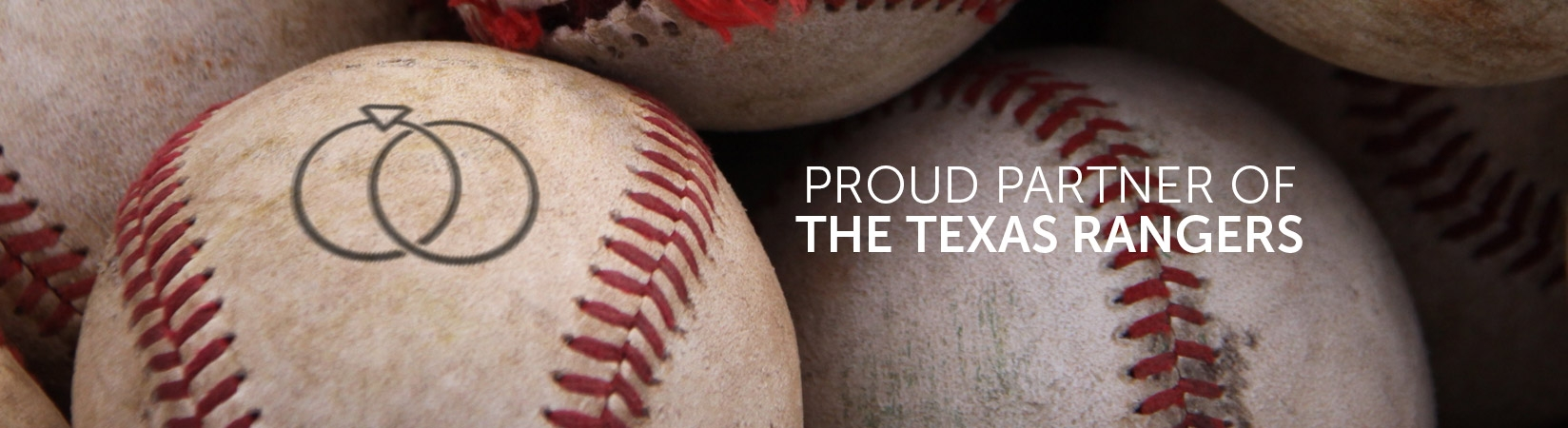 Proud Partners of the Texas Rangers