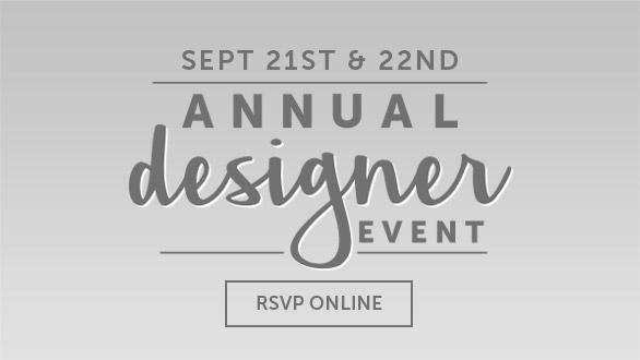 Torrance Annual Designer Event