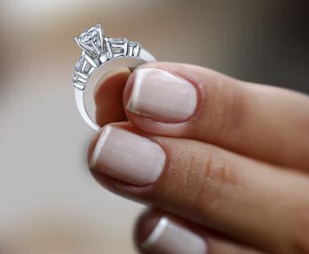 See Sensational Rings
