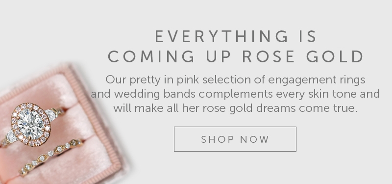 Shop Rose Gold